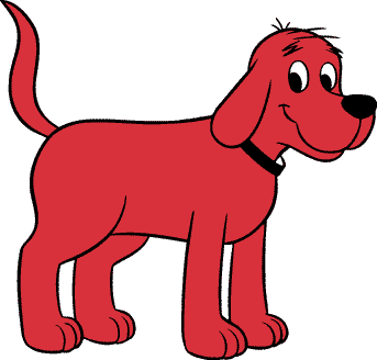What Breed Of Dog Is Clifford