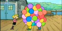 Clifford's Big Surprise