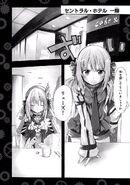 Manga Volume 02 Clock 5 003