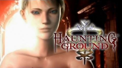 Haunting Ground - Intro PS2