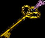 May's Room Key
