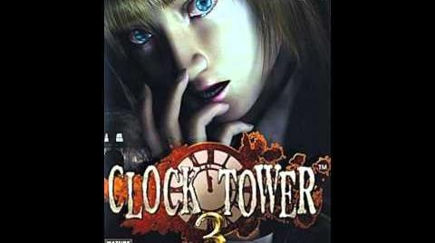 Clock Tower 3 Soundtrack Walking Through The Night Piano (1080p)-3