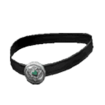 Jade choker - inventory
