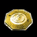 Magist medallion