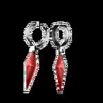 Philosopher earrings-2