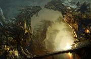 Midian bridge