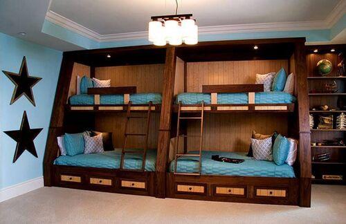 Ferox beds