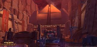 Sith Academy2