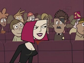 Hitler in clone high