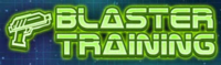 Blaster Training icon