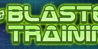 Blaster Training