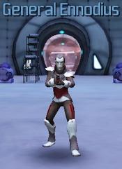 General Ennodius