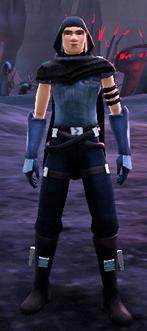 Adept Jedi