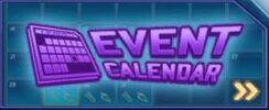 Event calender