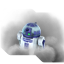 Astromech Smokescreen Attachment 64