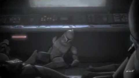 Clone Troopers - Tears of an Angel