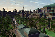 Naboo theed school district