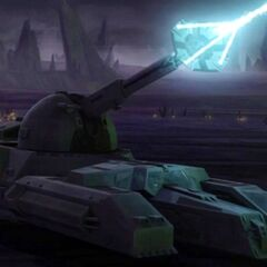 Echo Squad Energy Tanks (ESET)