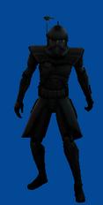 Carth New Armor