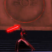 Sith Duel