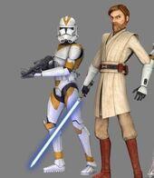 Crossbow and Kenobi