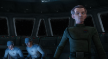 Admiral Tarkin