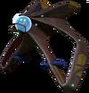 Umbaranstarfighter detail