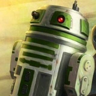 J4-3D, Rayanna's droid.