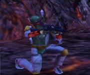 Commander Shox Character 63