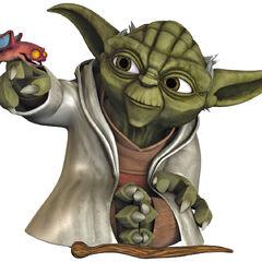 Yoda, Grand Master of the Jedi