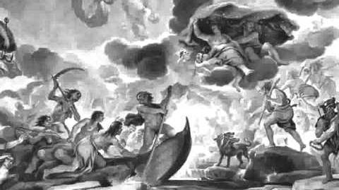 Theme song of Vidar,s final battle