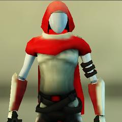 Crimson Prowler gear (Felucia)