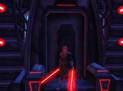 Sith Lord Redblade