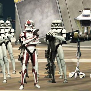 Endor Squad