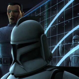 Tresherslider informs the Jedi