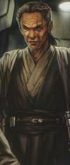 Jedi Master Tholme