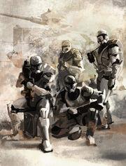 Headhunter Commandos