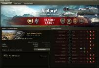 Tiger P - Top Gun