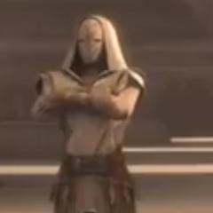 A'den's temple guard armor