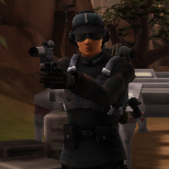 Echo In Night ops gear