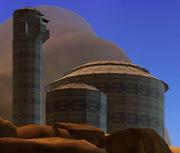 Tatooine(redspark)