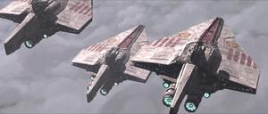 Star Destroyers-IOR