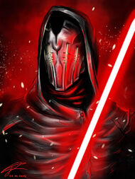 Sith lord by maderrin-d4r8zee