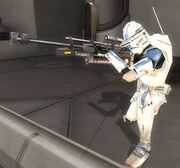 Clone Sniper