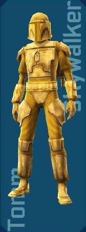 Tomm Skywalker (Bounty Hunter 2012)