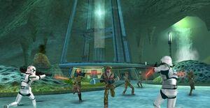 Renegade Squadron Sullust