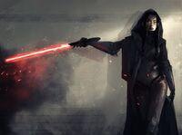 Sith Follower