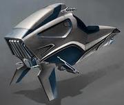 Crixspeeder