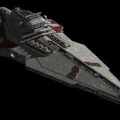 Elite Army Attack Cruiser