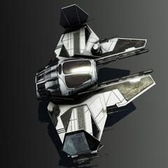 Jedi Starfighter II